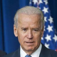Biden to meet with Abe in fall