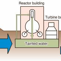 Tepco yet to track groundwater paths