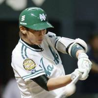 After early blunder, Settsu settles down, stifles Eagles