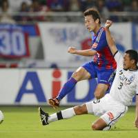 FC Tokyo's Watanabe embracing challenges he faces