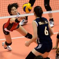 China outlasts Japan in hard-fought FIVB World Grand Prix match