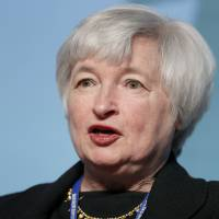 Janet Yellen | BLOOMBERG