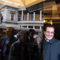 Sicily's openly gay governor risks life in anti-Mafia drive