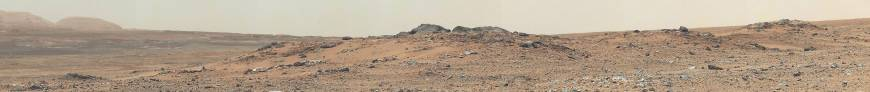 Curiosity's success paves way for human trips to Mars: NASA