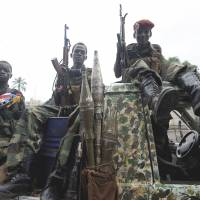 The Central African Republic abandoned to its violent fate