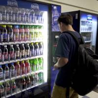 Declaring war on sugar-loaded 'healthy' drinks