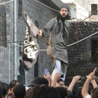 Violence in Egypt bolsters jihadist message about democracy's dangers