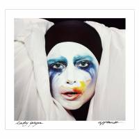 Pop star or avant-garde artist? Lady Gaga now wants to be the next Warhol