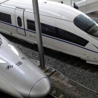 China rail scandal nets new suspect