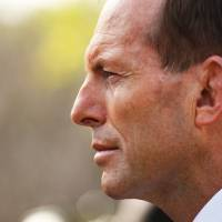 Tony Abbott | BLOOMBERG