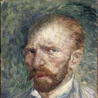 'Divisionism from Van Gogh  and Seurat to Mondrian'