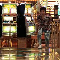 Casinos bet on success in Tokyo