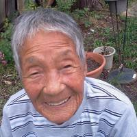 Tsuru Nakano, 94, Retired widow/mother (Japanese): One thing Japan shouldn't do is restart any of its reactors.  The past two years have proven that we can do without them. From Hiroshima and Nagasaki to Tokaimura — plutonium mixed in a bucket! — and now Fukushima, Japan has had bad luck with anything nuclear, so we should just abandon it and become a leader in clean energy instead. Japan began using nuclear power 50 years ago and we still have no idea what to do with all the spent nuclear fuel.