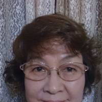 Setsuko Watanabe, Housewife, 82 (Japanese): I'd like to be myself again, as I have been so happy. I loved my husband very much, but when he died that really shocked me. I still have a great family and I know it is a very simple answer, but that's how I feel.