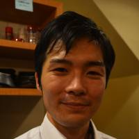 Masahide Higashidate, Restaurant chain manager, 34 (Japanese): I think it is great, partly because it will help the economy, but especially so because we can now properly show our appreciation for the support and help the international community gave us after the earthquake of March 2011. We are getting better!