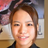 Niji Seryu, Part-time staff, 23 (Japanese): It is a good thing as it will help Japan better the current climate, and raise morale all round, I think. I would like to see soccer, because it has been a long-time passion of mine from when I was a kid watching in Italy. Also, men's gymnastics, as I like Kohei Uchimura.