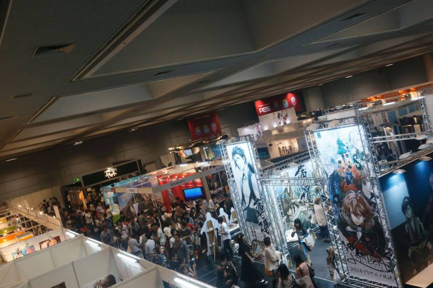 Manga fans to gather in Kyoto for annual fair