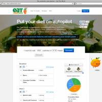 'Eat This Much' plays part of virtual nutritionist