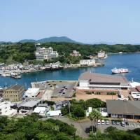 Tracing the path of history in northern Nagasaki