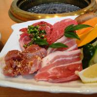 The area is also renowned for Hirado beef.