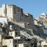 Crossing the Himalayas through memory to Ladakh