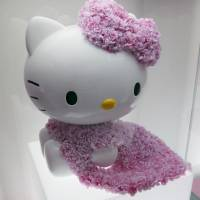 Cute craving a cash cow for Hello Kitty creator