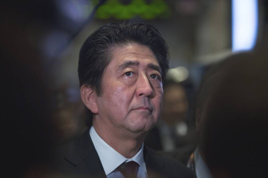 Abe betting this tax hike will be different