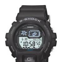 G-Shock's GB-6900 allows users to control your smartphone's music and alarm as well as hear alerts.