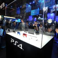 Sony, Microsoft to square off at Tokyo Game Show