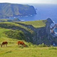 Shimane's Oki Islands win Global Geopark classification