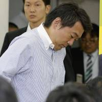 Mayor of Sakai returned in fresh blow to Hashimoto