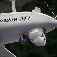 Eye in the sky: In 2009, the U.S. Army discovered that insurgents had hacked into video feeds from Shadow drones using off-the-shelf software.   | BLOOMBERG