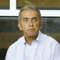 Life goes on for Reysol after Nelsinho's shock resignation