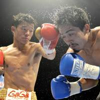 Daiki Kameda outpoints Guerrero, nabs IBF super flyweight title