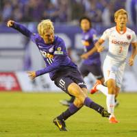 J. League courting disaster with return to two-stage season