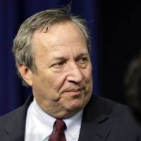 Larry Summers | AP