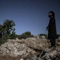 Syria Islamists rake in funds
