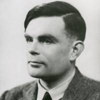 Alan Turing in 1951 | NPL ARCHIVE SCIENCE MUSEUM