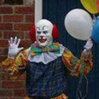 'Northampton Clown' terrorizes English town
