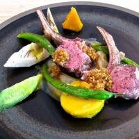 Anis: Chef brings kitchen flair from Lyon to Hatsudai