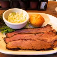 Smokehouse: Harajuku lures foodies to the smoked BBQ pit