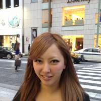 Sayaka  Tagawa, Unemployed, 26 (Japanese): There are some places where you can never feel 100 percent safe. I remember one guy hanging about near my house around the same time of day for a few days in a row. I don't live there anymore, and I guess that was one of the reasons I decided to move out. Clubs can be quite dangerous, too.  There are a lot of people doing drugs, and they are casually offered to you even if you don't show any interest.