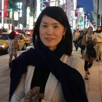 Yoko Harano, Student, 36 (Japanese): I find Japan very safe compared to other countries I've been to. Currently I'm living in Africa but I've also been to several countries in Europe and Asia. There aren't many places in the world where you can leave your bag unattended and you don't have to worry about your purse getting snatched.  In that sense, I feel relaxed in Japan.