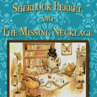 'Sherlock Ferret and the Missing Necklace' | INKNBEANS PRESS