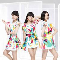 Perfume dances to No. 1 with hard-edged new album 'Level3'