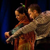 Flamenco fest marks relations with Spain