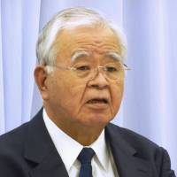 Keidanren to urge members to hike wages, Yonekura says