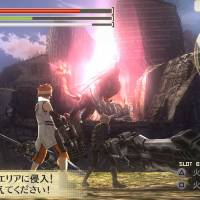 'God Eater 2,' one of the most anticipated games in Japan is released on Nov. 14.