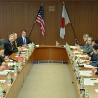 Japan, U.S. agree to beef up cybersecurity