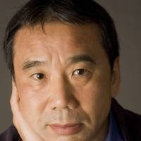 Murakami in running for Nobel